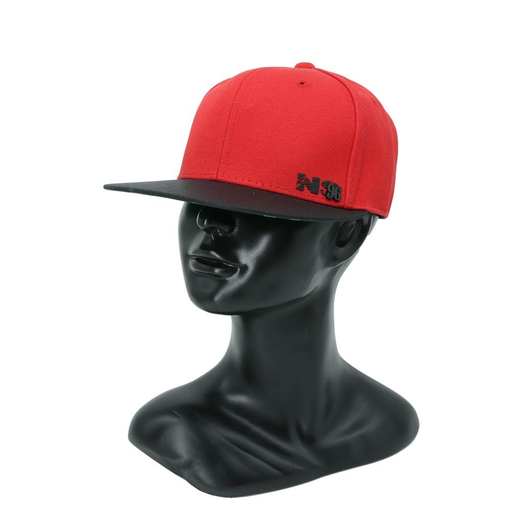 Mũ Snapback Hiphop nam nữ NÓN SƠN chính hãng MC224C-Ā