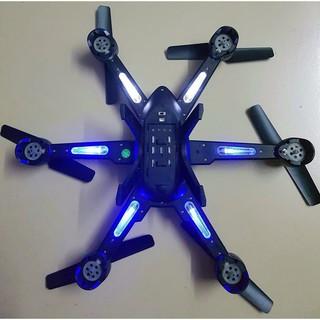 Máy bay điều khiển 6 cánh quạt