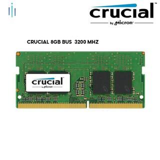 Thanh ram Crucial DDR4 8GB Bus 3200MHz CL22 1.2v CT8G4SFS832A thumbnail