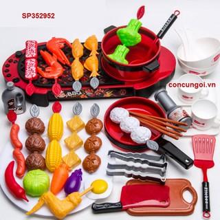 Hộp bếp nướng Barbecue pin , 69M, 5721 (Hộp) -SP352952