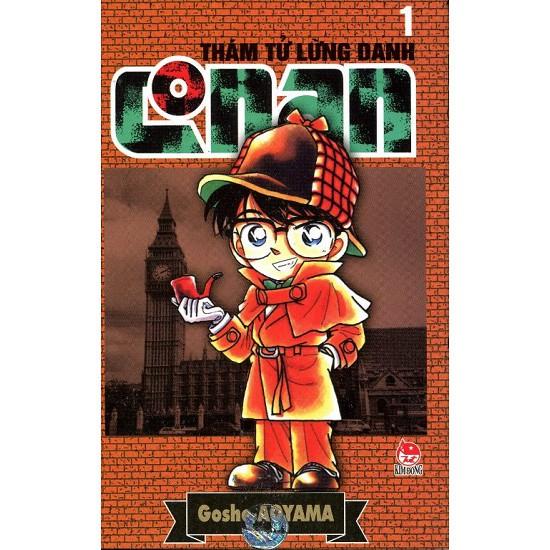 Combo truyện tranh Thám Tử Lừng Danh Conan 20 tập từ 1 đến 20 - Tác giả: Gosho Aoyama - 3531444 , 1243217064 , 322_1243217064 , 360000 , Combo-truyen-tranh-Tham-Tu-Lung-Danh-Conan-20-tap-tu-1-den-20-Tac-gia-Gosho-Aoyama-322_1243217064 , shopee.vn , Combo truyện tranh Thám Tử Lừng Danh Conan 20 tập từ 1 đến 20 - Tác giả: Gosho Aoyama