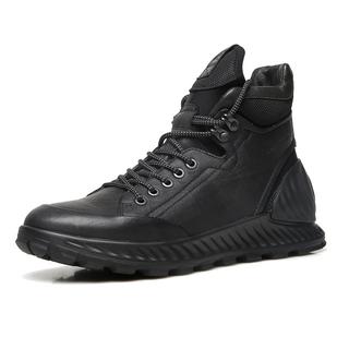 ECCO 832304 Giày nam kinh doanh trang trọng giày da giày thường giày thể thao AZ0585 thumbnail