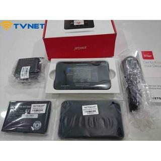 Bộ phát Wifi 4G Netgear 791L chuẩn Cat6 tốc độ 300Mbps. Fullbox nguyên seal hàng cao cấp Verizone Mỹ