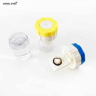 [Mã FMCGMALL - 8% đơn 250K] Máy rửa lens / Máy rửa kính áp tròng bằng tay Angel Eyes tiện dụng dễ dùng