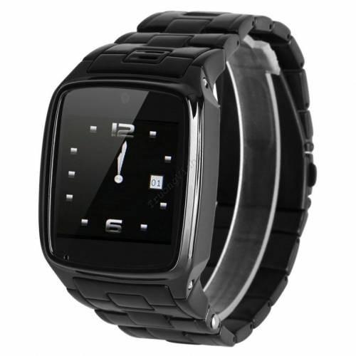 Đồng hồ thông minh dây thép sim độc lập Smart TWJ3...