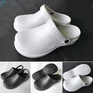 Giày da chống trượt chống thấm nước an toàn thoải mái