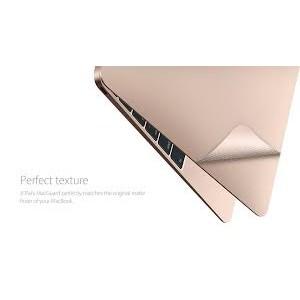 [Rẻ Vô Địch] Bộ Full 5 trong 1 Màu Gold Hiệu JCPAN Cho Macbook