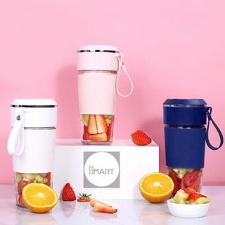 Máy xay sinh tố cầm tay mini -  Bảo Hành 1 đổi 1 - Máy xay cầm tay  Juicecup - Fruitcup - Juicer Máy Xay Sinh Tố Mini