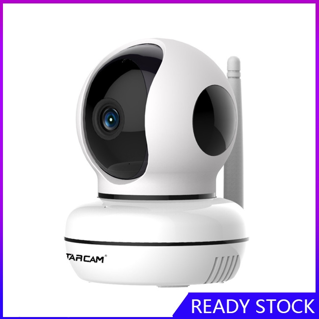 VSTARCAM C46S Smart IP Camera 1080P FHD Two way Audio Infrared Night Camera Giá chỉ 796.600₫