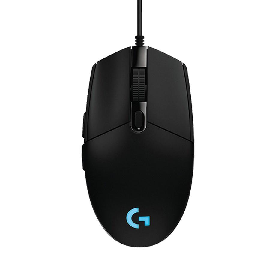 Chuột Mose Logitech G102 Prodigy Led RGB chính hãng. Vi Tính Quốc Duy