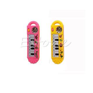 DE❀1Pc Popular Mini Plastic Keyboard Piano Electronic Kid Toy Instrument Musical