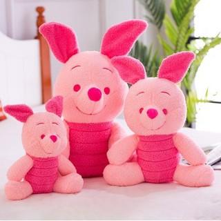 50cm Cute Cartoon Winnie The Pooh Piglet Plush Doll Children's Toys Sofa Pillow