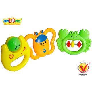 ĐỒ CHƠI AN TOÀN – Antona 014 đồ chơi việt nam cho mẹ và bé, phát triển kĩ năng, nhận thức cho trẻ nhỏ, giá rẻ