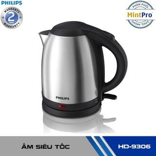 Ấm siêu tốc Philips 1.5 lít HD9306