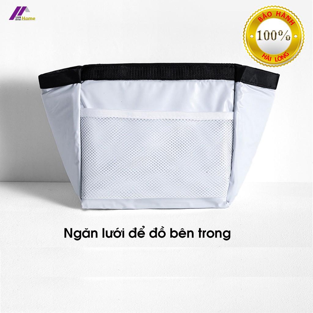 Túi đựng hộp cơm giữ nhiệt, túi đựng hộp cơm chống thấm cao cấp