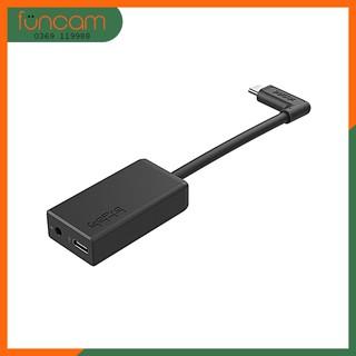 Mic Adapter 3.5mm cho GoPro 5/6/7/8