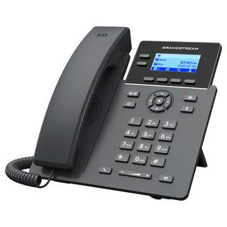 Điện thoại IP (không dây WIFI) 2 line phổ thông Grandstream GRP2602 GRP2602P 2602W thumbnail
