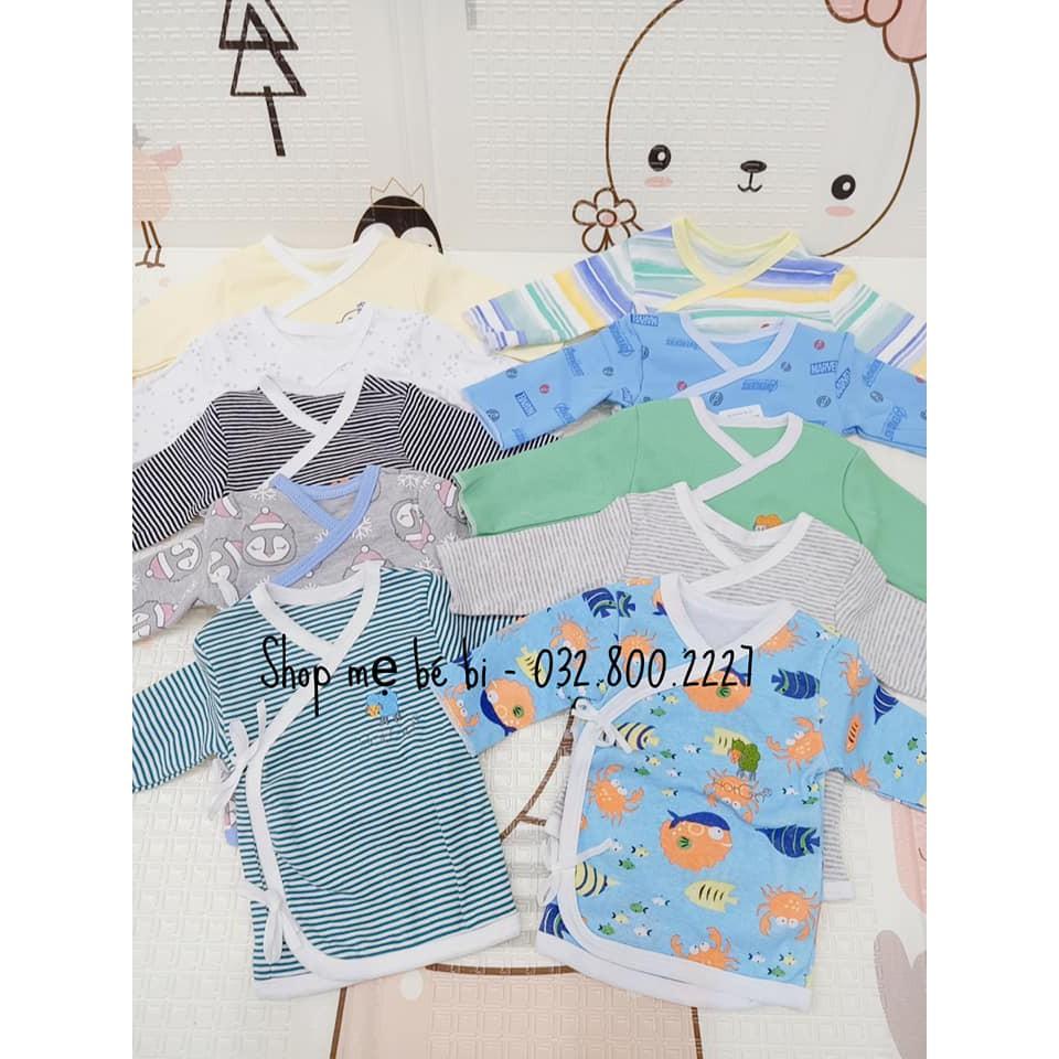 Áo Hotga cho trẻ sơ sinh