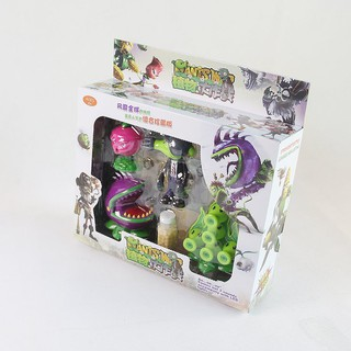 Đồ chơi Plants & Zombie
