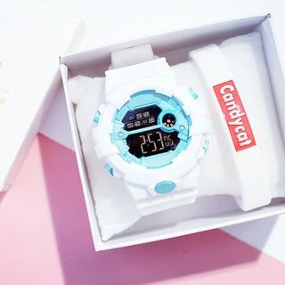 Đồng hồ nam nữ thời trang Namoni DH45 thông minh giá rẻ
