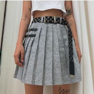 Chân váy của chu.wardrobe không kèm belt