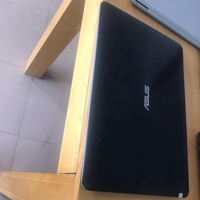 Asus x555l chíp i5 5200u Giá chỉ 5.500.000₫
