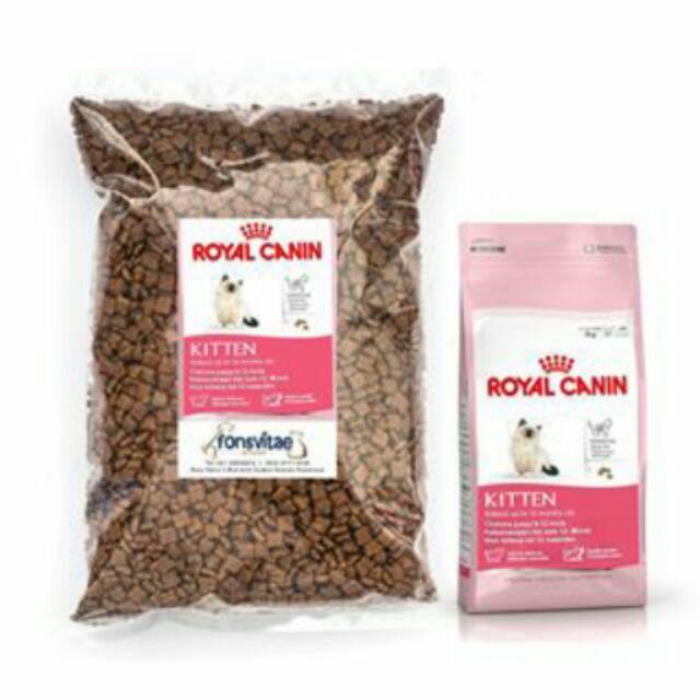 Hạt canin 36.150k/1kg