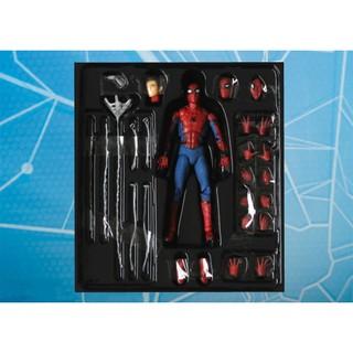 (order) Spiderman