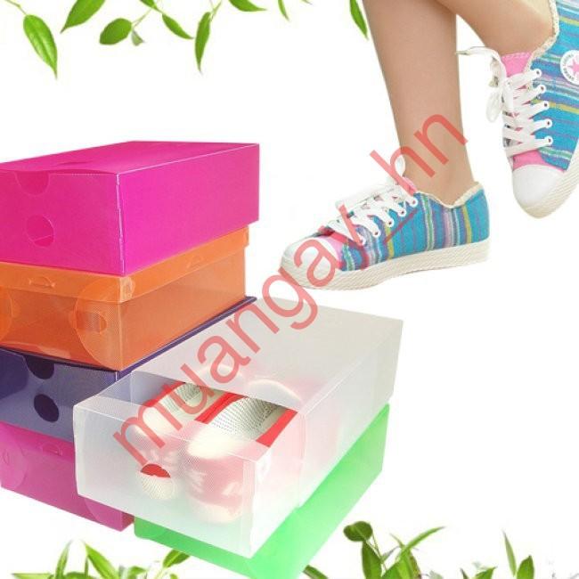 [GIÁ TỐT] Combo 3 hộp đựng giày trong suốt loại dầy loại tốt - muangay_hn - 13821047 , 2028032992 , 322_2028032992 , 25200 , GIA-TOT-Combo-3-hop-dung-giay-trong-suot-loai-day-loai-tot-muangay_hn-322_2028032992 , shopee.vn , [GIÁ TỐT] Combo 3 hộp đựng giày trong suốt loại dầy loại tốt - muangay_hn