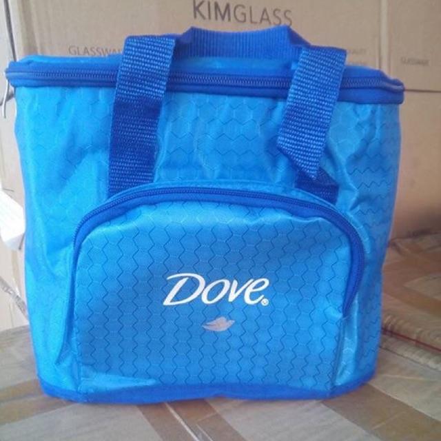 Túi giữ nhiệt Dove