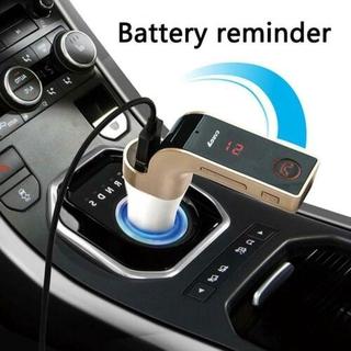 Máy Phát Mp3 Bluetooth Cho Xe Hơi thumbnail