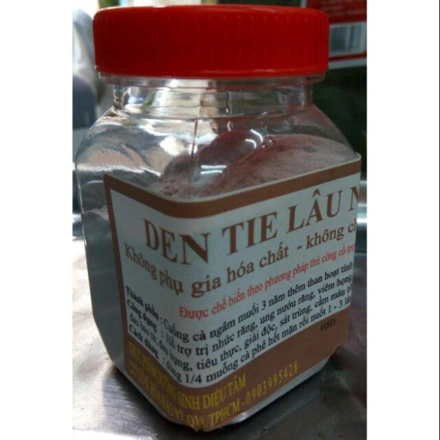 100g Cuống cà muối lâu năm (Denti lâu năm)