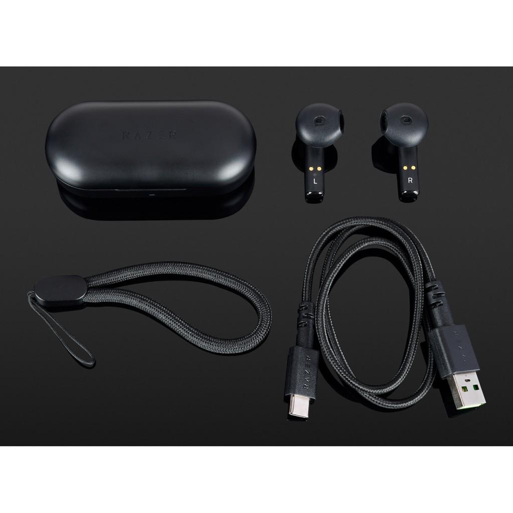 Tai Nghe Không Dây Razer Hammerhead True Wireless - Chính Hãng