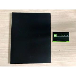 Tấm lót đen dành cho máy cắt kính thumbnail