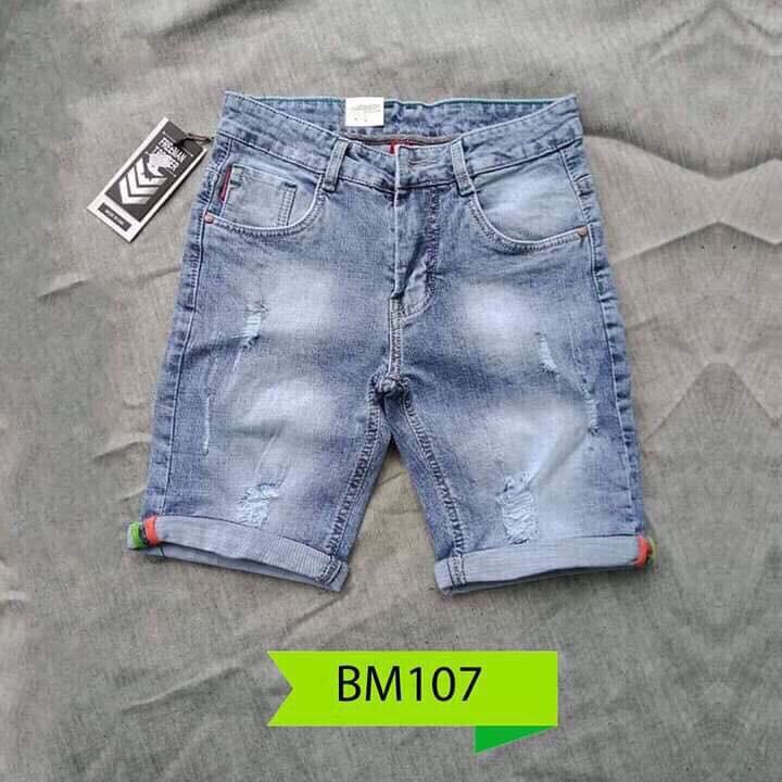 quần short nam BM107 cao cấp