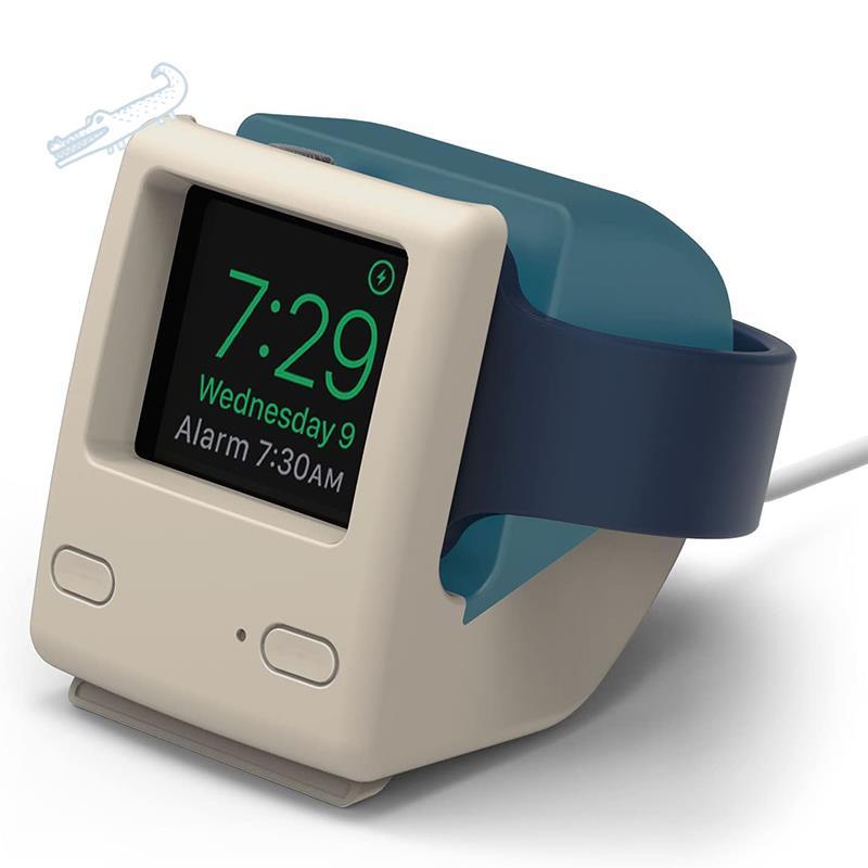 Đế Sạc Đứng Cho Đồng Hồ Thông Minh Apple Watch Iwatch Series 5 / 4 / 3 / 2 / 1