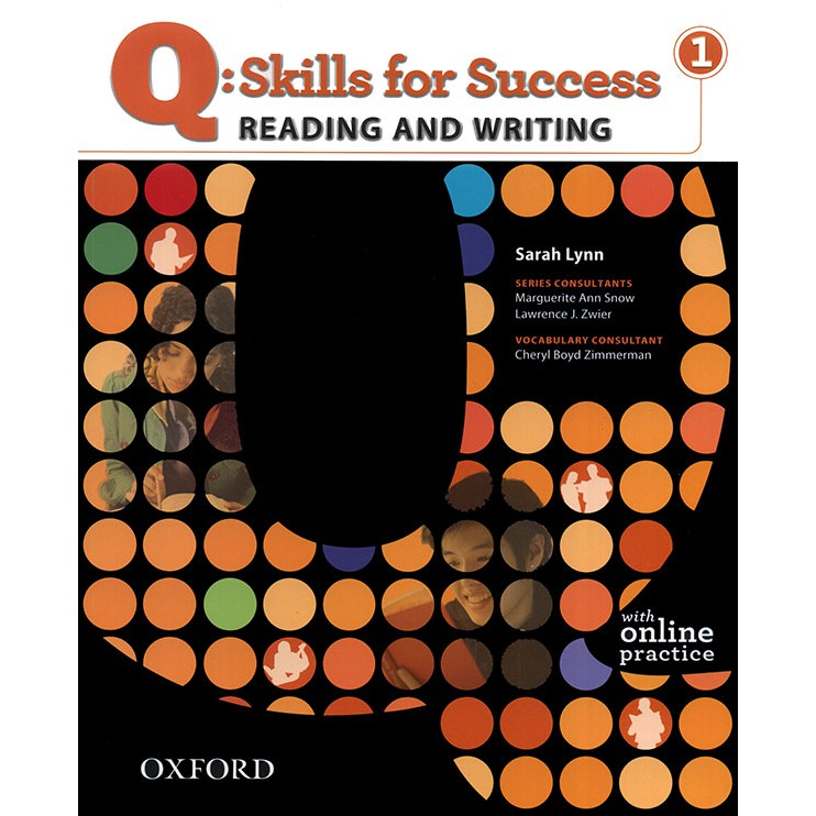 Sách - Q:Skills for Success 1 - Reading and Writing
