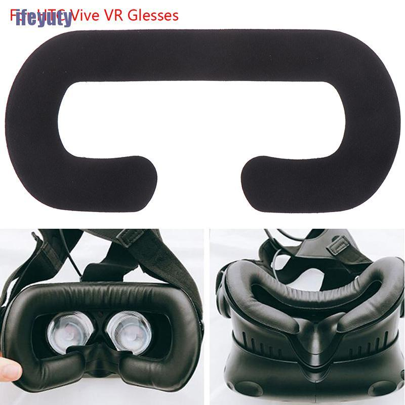 [IFEY] 10mm Face Cushion Foam Cover Mat Eye Replacement for HTC Vive VR Glesses UTY