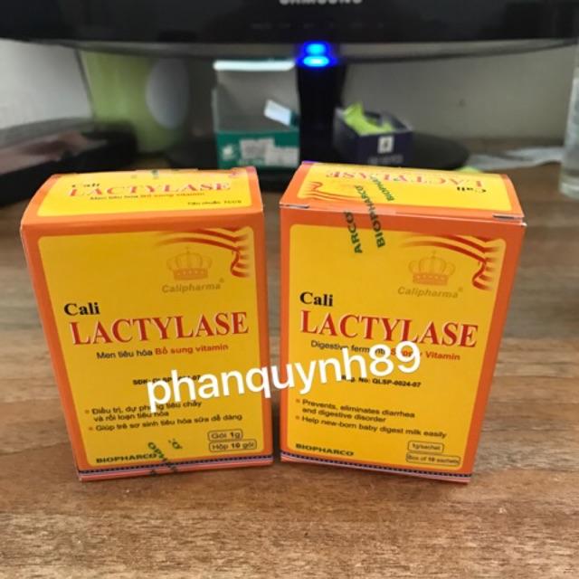 Men tiêu hóa Lactylase - 2618182 , 314909113 , 322_314909113 , 57000 , Men-tieu-hoa-Lactylase-322_314909113 , shopee.vn , Men tiêu hóa Lactylase