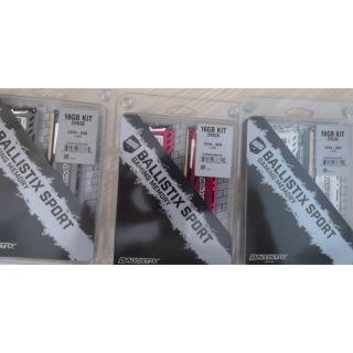 Kit ram crucial ballistix sport bộ nhớ 16GB bus 3000 thumbnail