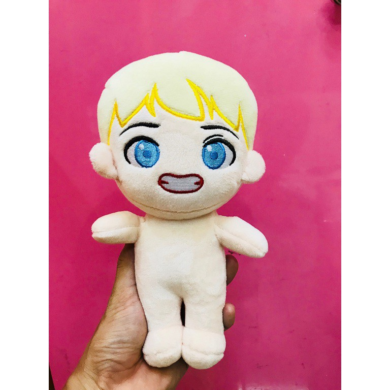 Doll Wingstae ( Onlydoll 20cm ) - 3082142 , 1321368026 , 322_1321368026 , 240000 , Doll-Wingstae-Onlydoll-20cm--322_1321368026 , shopee.vn , Doll Wingstae ( Onlydoll 20cm )