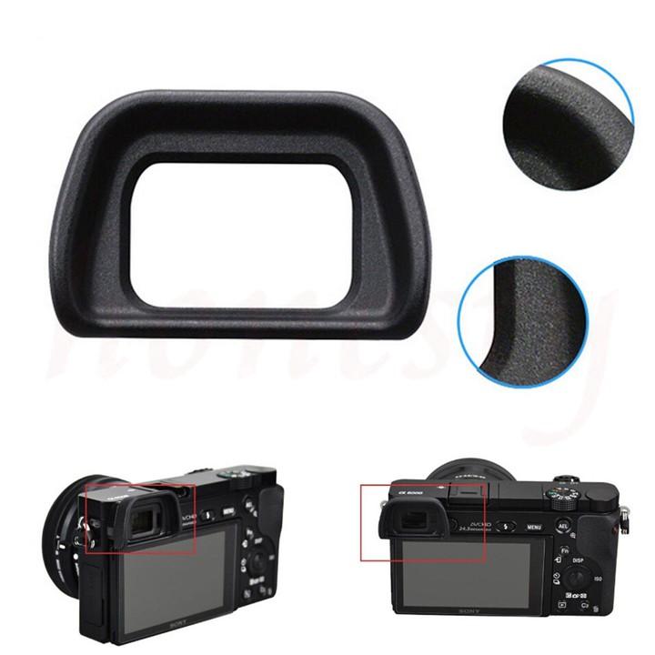 Cao su che mắt ngắm Eyecup FDA-EP10 máy ảnh Sony Alpha A6300 A6000 NEX-7 NEX-6 EV1S