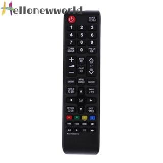 Điều Khiển Từ Xa Thay Thế Cho Tv Thông Minh Samsung Aa59-00607A Aa59-00602A 3d