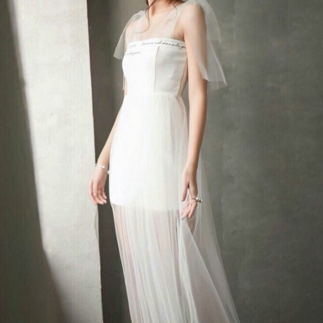 Đầm dạ tiệc Vanessa Dress[kèm ẢNH THẬT]