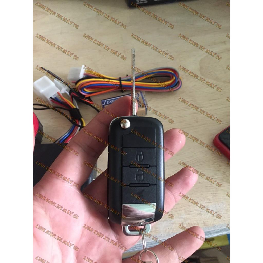 Chống trộm xe máy Remote Xe Hơi 12 - 3064339 , 269061829 , 322_269061829 , 488000 , Chong-trom-xe-may-Remote-Xe-Hoi-12-322_269061829 , shopee.vn , Chống trộm xe máy Remote Xe Hơi 12