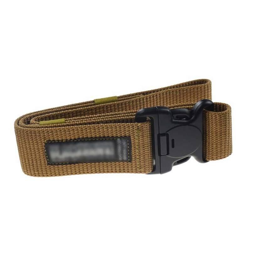 Outdoor Men Belts Tactical Nylon