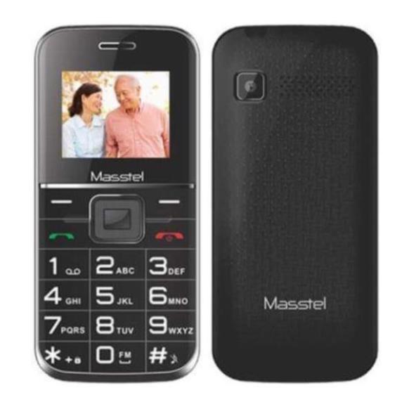 [HOT] Điện thoại Masstel Fami 12