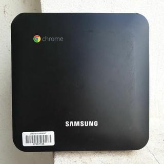 Chrome box mini PC core i5 3340M thumbnail