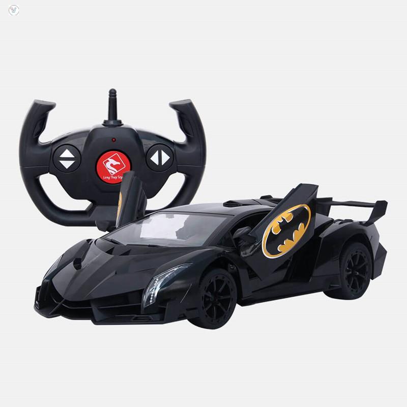 Xe điều khiển từ xa siêu anh hùng SpiderMan LT68-2606 HÀNG CÒN TRONG KHO