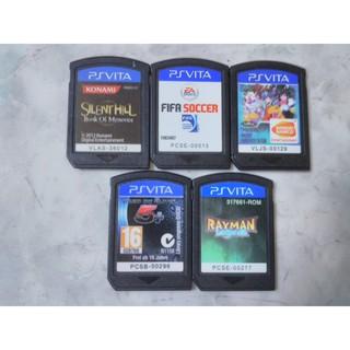 Đĩa trò chơi Sony PS VITA thumbnail